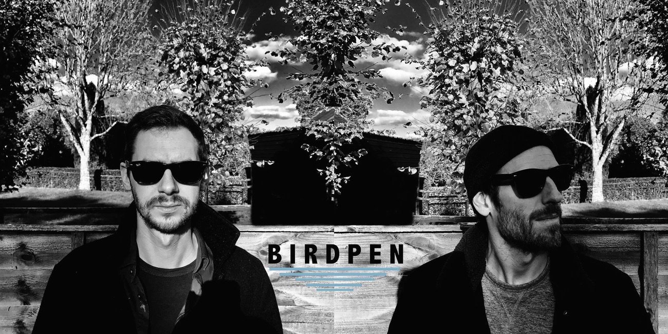 INTERVIEW: BirdPen's Dave Pen talks new studio album, 'There's Something Wrong With Everything' Archive