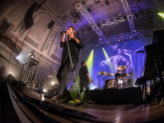IN FOCUS// Editors at Ulster Hall, Belfast, Northern Ireland 15/10/18 1