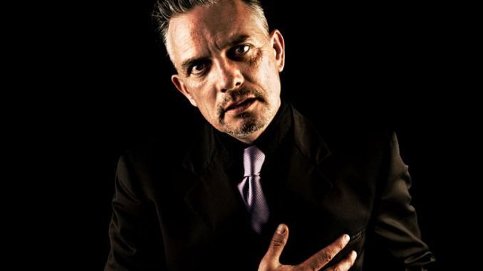 FATHER TED STAR JOE ROONEY (Fr. DAMO) Headlines this weeks LIMELIGHT COMEDY CLUB 1