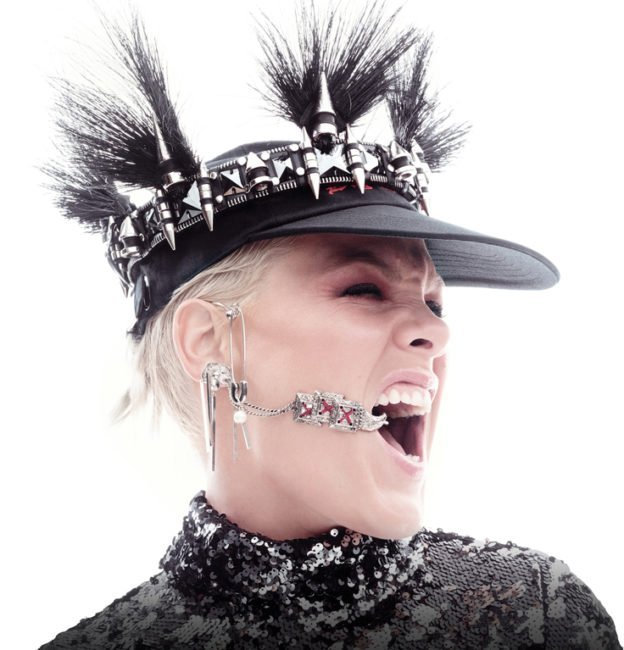 International Pop Icon P!NK has today announced a stadium show at RDS Arena this summer