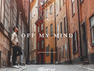 TRACK REVIEW: Steerner - Off My Mind