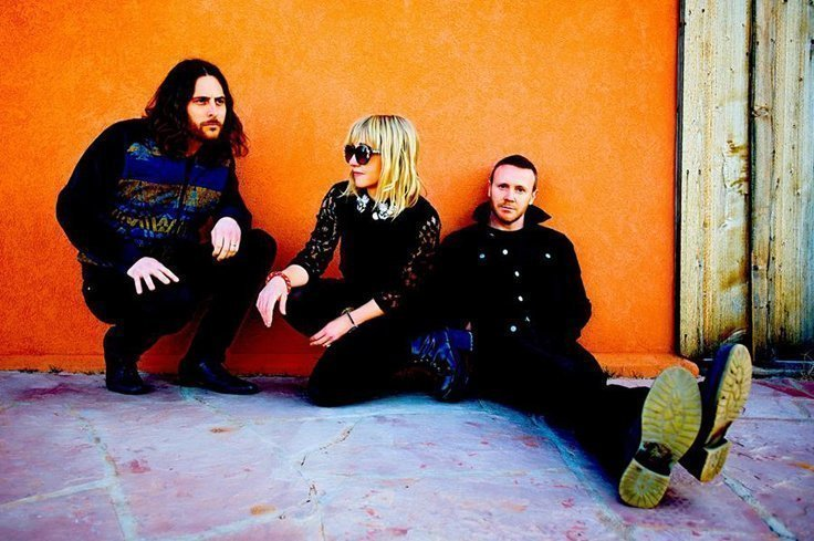THE JOY FORMIDABLE Announce UK tour dates for Feb 2019