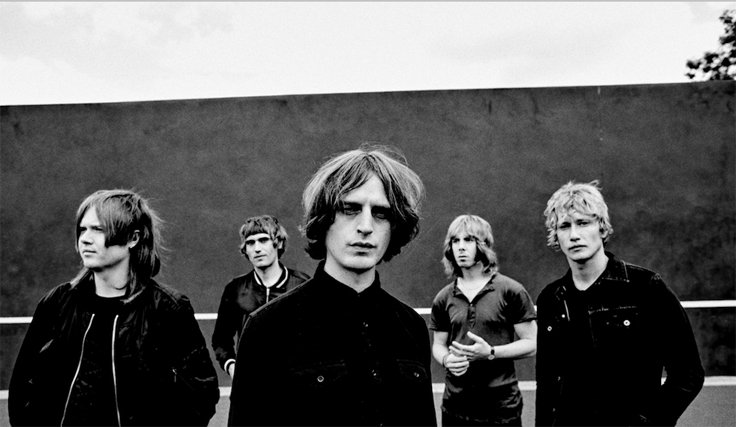 TOY Announce new album & tour + share 'Sequence One' - Listen