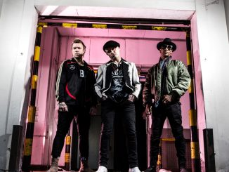 "THE PRODIGY release new track ""WE LIVE FOREVER"" today - Listen Now 3"