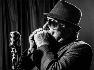 VAN MORRISON to release fourth new album in a little over twelve months - 'THE PROPHET SPEAKS' is out on 7th December 2018 2