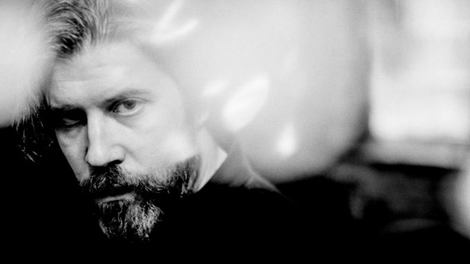 ED HARCOURT Announces details of 'Beyond The End', his first fully instrumental album 1