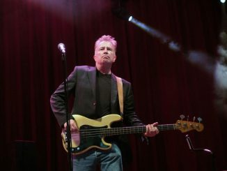 TOM ROBINSON to play The Elmwood Hall in Belfast, Saturday 13th October