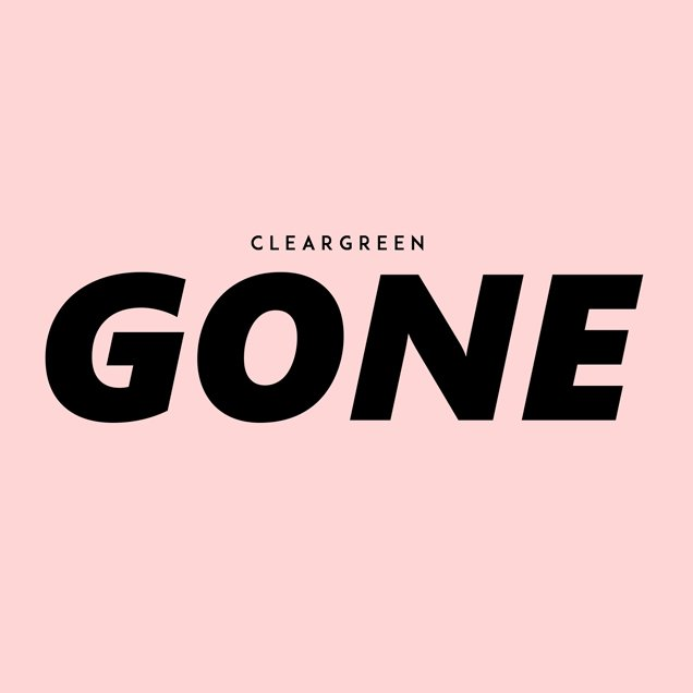 Manchester's Best Kept Secret Just Got Out - CLEARGREEN Release Indie Gem 'Gone' Cleargreen