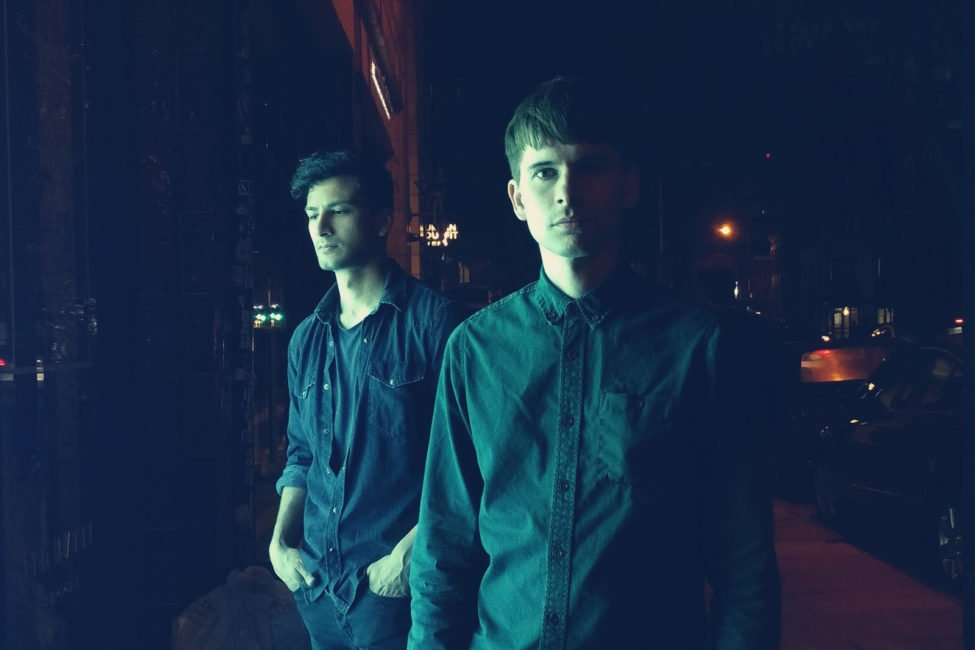 EXCLUSIVE: Empathy Test - unveil double sided release of Holy Rivers and Incubation Song - Listen Now