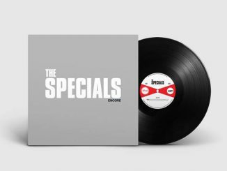 THE SPECIALS to release brand new album