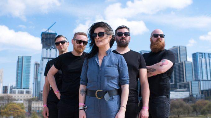 INTERVIEW: David McGloughlin of Le Galaxie talks new album, 'Pleasure' + upcoming Belfast show 1