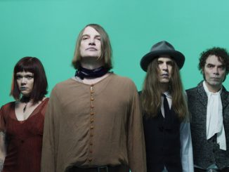THE DANDY WARHOLS share creepy new video for'Forever' - Watch Now