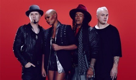 SKUNK ANANSIE release brand new track from upcoming live album - Listen Now 3