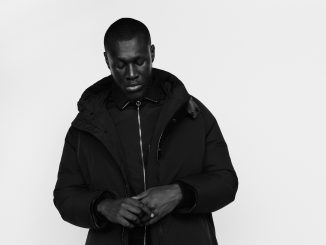 STORMZY announces BELSONIC 2019 Headline show, Thursday June 20th 2019
