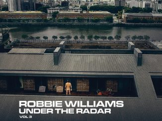 ROBBIE WILLIAMS to Release New Album of Previously-Unheard Music Exclusively for Fans 2