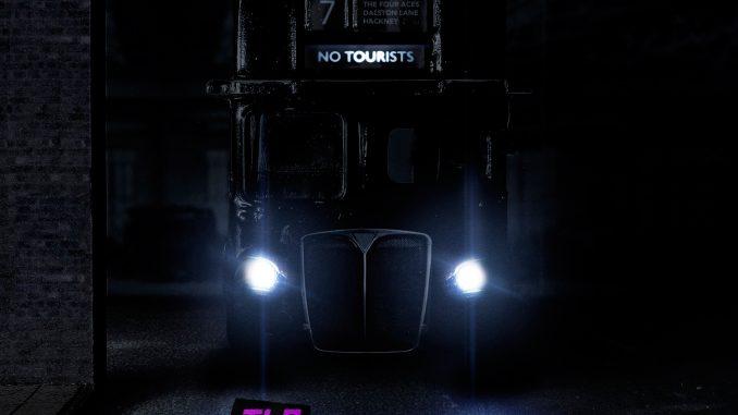 ALBUM REVIEW: The Prodigy - No Tourists