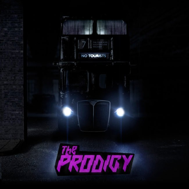 ALBUM REVIEW: The Prodigy - No Tourists