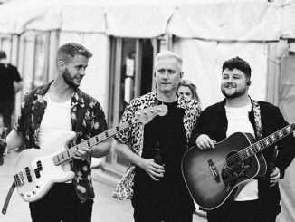 INTERVIEW: New Irish band SAARLOOS discuss songwriting and upcoming Belfast show 2