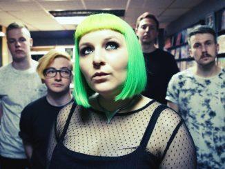 "WYNONA BLEACH ""SUGAR"" EP Launch at THE DUKE OF YORK, Belfast, Wednesday 12th December 2018"
