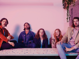 Ten Fé release new track 'No Night Lasts Forever' - Listen Now
