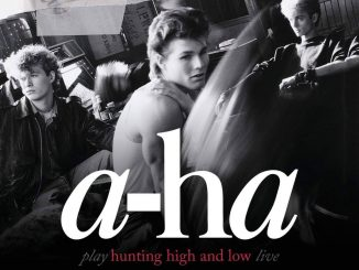 a-ha to play Belfast's SSE Arena, 30th October 2019