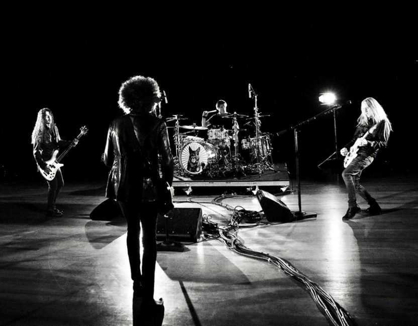 ALICE IN CHAINS release video for 'Never Fade' - Watch Now