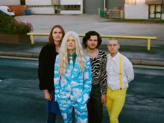 SUNDARA KARMA Unveil New Album 'Ulfilas' Alphabet' + Extensive UK 2019 tour