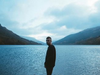 BENJAMIN FRANCIS LEFTWICH announces EMPIRE MUSIC HALL, Belfast show, Sunday 24th March 2019
