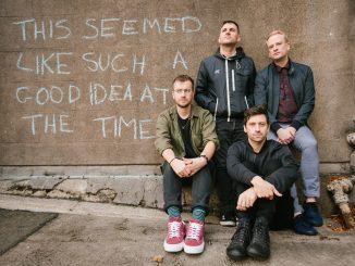 INTERVIEW: Dublin-based Irish rock band DELORENTOS discuss fifth album 'True Surrender' 1