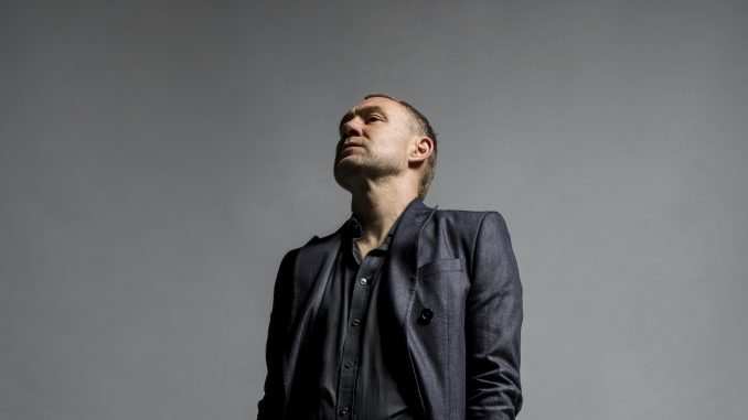 DAVID GRAY Announces Headline Belfast show @ The WATERFRONT HALL, 2nd April 2019 1