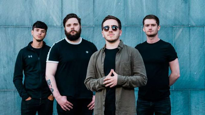 Liverpool's FACTORY burst with fizzing ambition on new single 'Crosses' - Watch Video