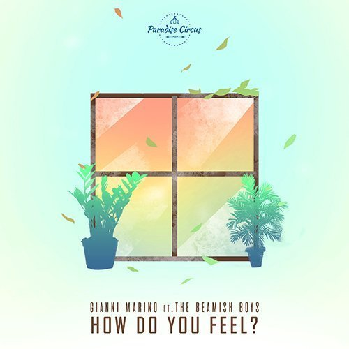 "Gianni Marino ft. The Beamish Boys - ""How Does It Feel?"" - Listen Now"