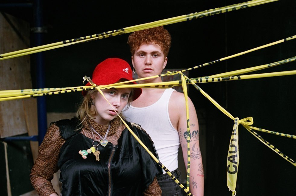 "GIRLPOOL announce new album, 'What Chaos Is Imaginary'- Listen to lead single ""Hire"""