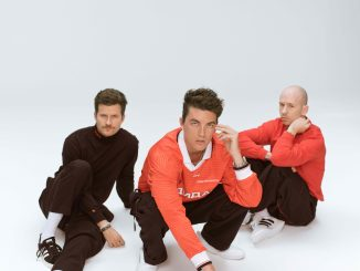 Los Angeles-based trio LANY has announced a headline show at The Limelight 1 on Friday 08th March 2019