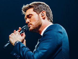 MICHAEL BUBLÉ announces arena dates for Dublin and Belfast