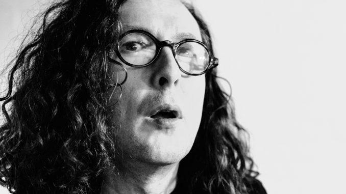 INTERVIEW: The Wonder Stuff's Miles Hunt discusses solo album 'The Custodian' 1