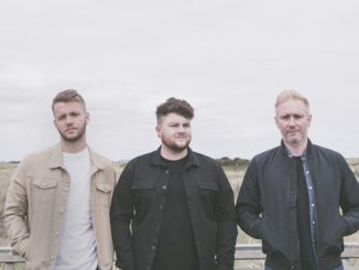 INTERVIEW: New Irish band SAARLOOS discuss songwriting and upcoming Belfast show 3