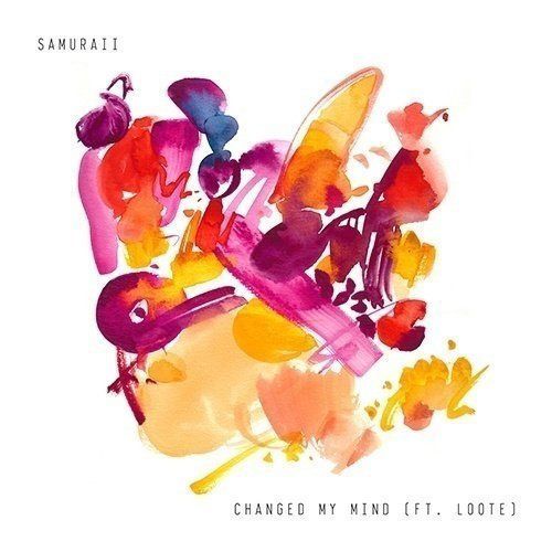LISTEN: Samuraii - Changed My Mind ft. Loote