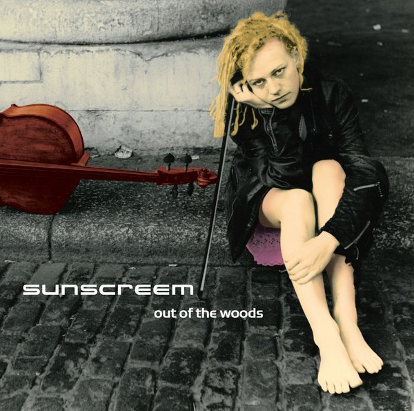 SUNSCREEM announce the release of their 'lost' album,  Out Of The Woods SUNSCREEM