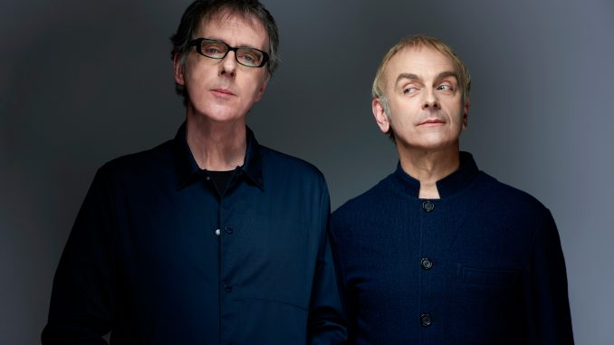 UNDERWORLD kick off their new project, 'DRIFT' + intimate club shows announced