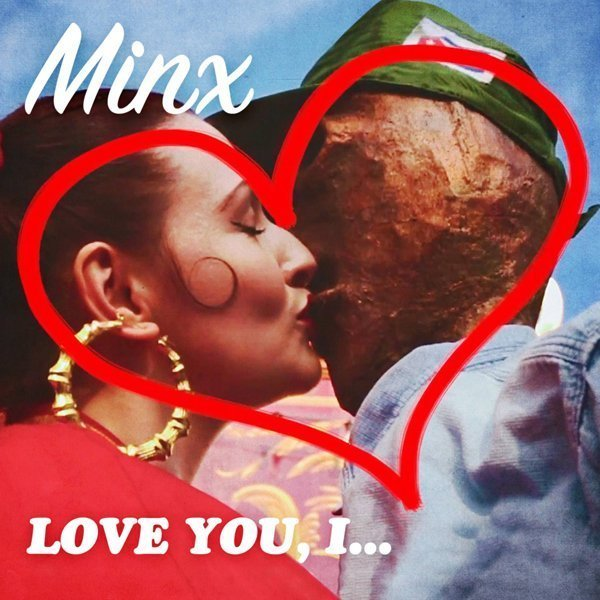 """Talented Rapper 'MINX' Spits Fire On Her New Single """" Love You,I"""" - Listen Now Madeline Dunbar"""