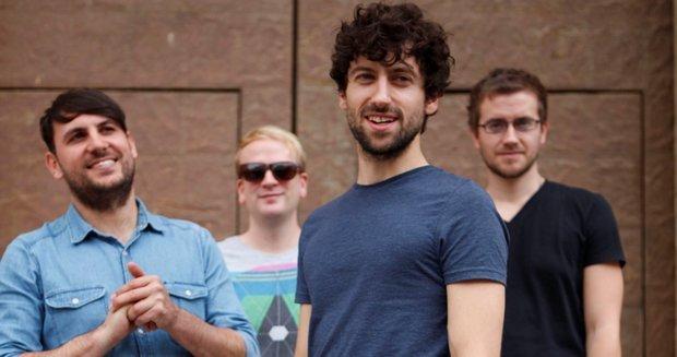 INTERVIEW: Dublin-based Irish rock band DELORENTOS discuss fifth album 'True Surrender' Delorentos