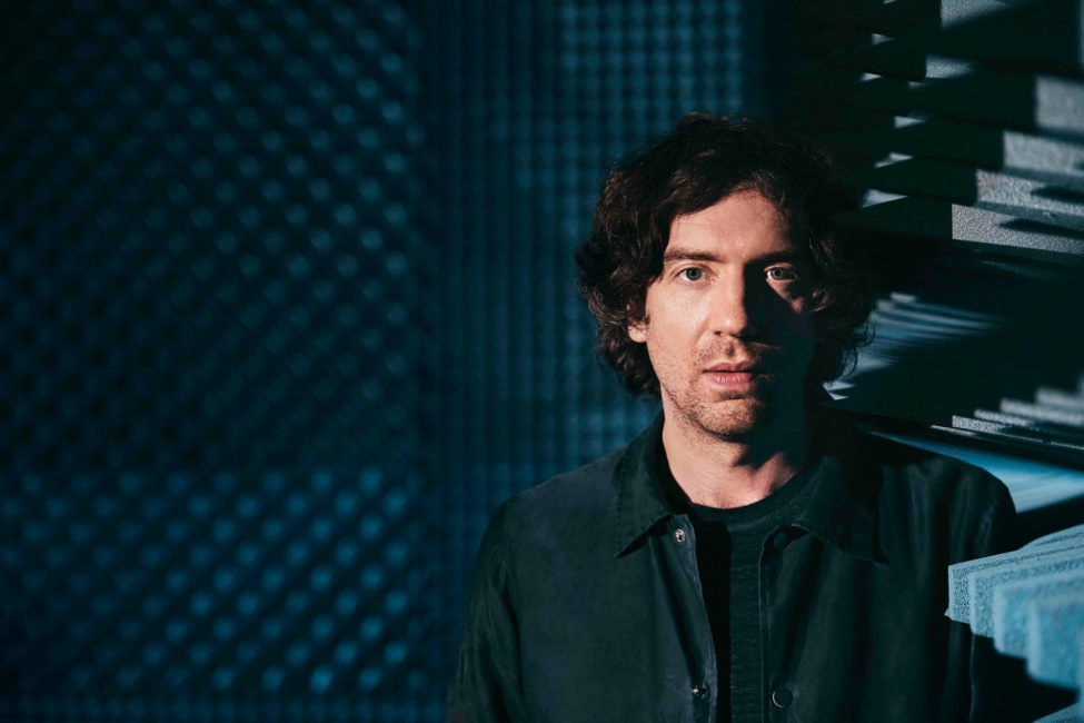 Snow Patrol's Gary Lightbody to receive 'Outstanding Contribution to Music' award in Belfast on November 15th