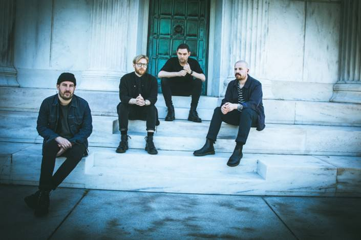 THE TWILIGHT SAD share new single 'VTr', taken from new album, IT WON/T BE LIKE THIS ALL THE TIME - Listen Now 1