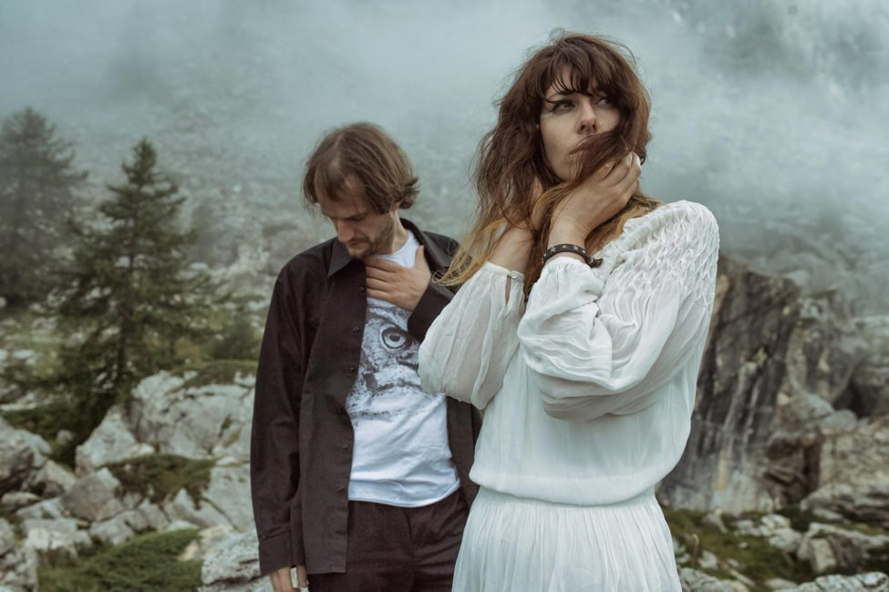 VIDEO PREMIERE: SHE OWL, 'Glass' - Watch Now