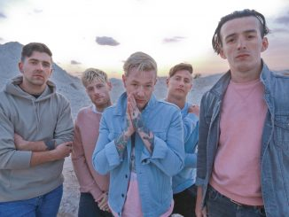 DEAF HAVANA announce headline Belfast show at The Limelight 2, Saturday, March 30th 2019
