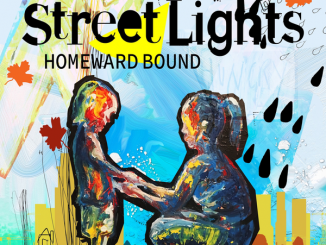 THE STREET LIGHTS COLLECTIVE ft Gary Lightbody + Bono release charity single for the homeless - Watch Video 1