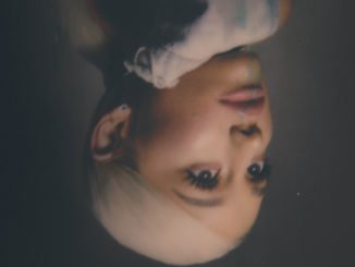 ARIANA GRANDE Announces 3ARENA DUBLIN show, 22 September 2019