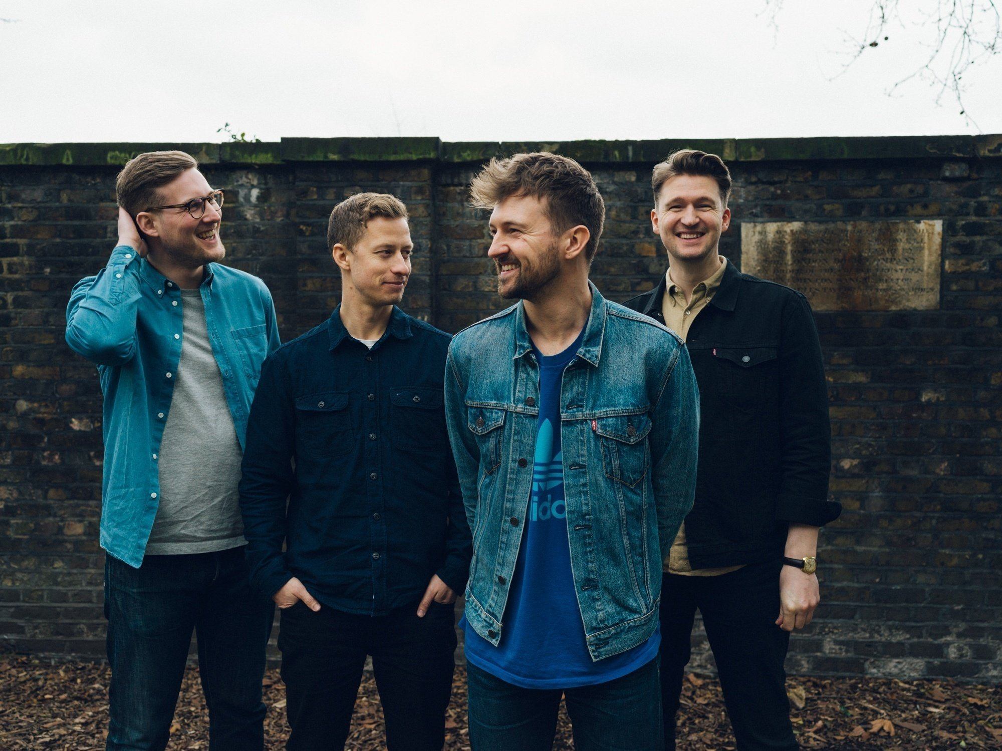 THE MAPLE STATE To Release Brand New AA-Side Single 'Germany' Watch Video Now