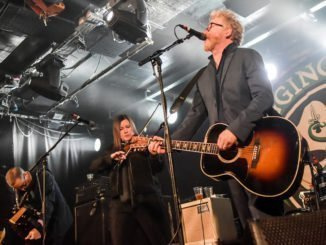 IN FOCUS// Flogging Molly at Limelight 1, Belfast, Northern Ireland 1